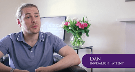 Invisalign Invisible Braces York