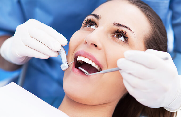 Blossom Dental | York