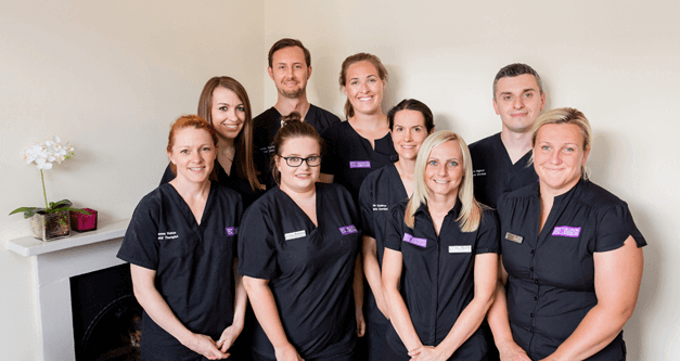 Blossom Dental Care | York