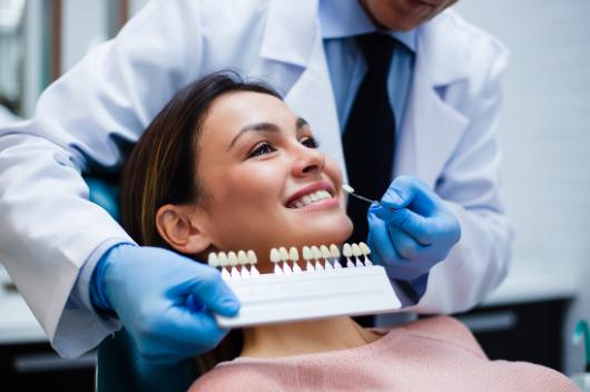 dental implants york